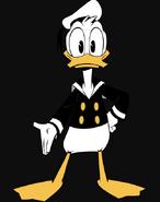Donald Duck DuckTales 2017