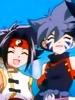 Kai and Ray V-Force