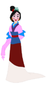 Mulan Matchmaker