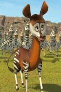 Okapi (Madagascar)