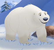 Polar Bear TLG