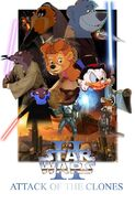 Star Wars Episode 2 (TheBluesRockz Style)