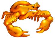 Yellow Crab ty-the-tasmanian-tiger