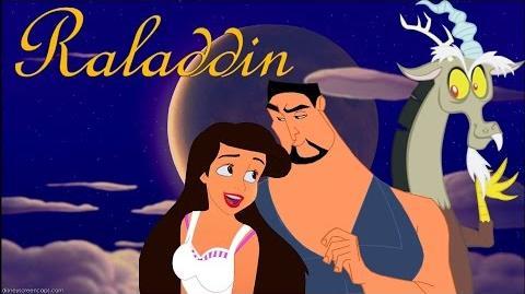 """""""Raladdin"""" Trailer-0"""