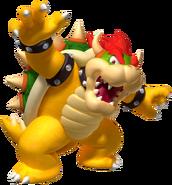 Bowser super Mario
