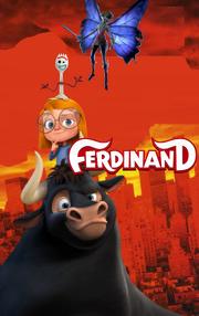 Ferdinand (Bolt)