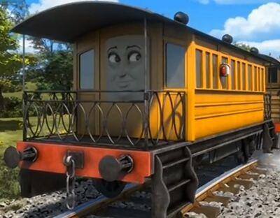 Hannah (Thomas and Friends)