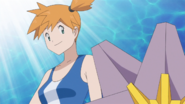 Misty (Pokemon Origins)