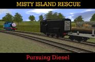 Stop Diesel! Stop!