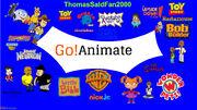 ThomasSaldFan2000 Logo