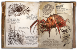 Dossier SpiderMinion