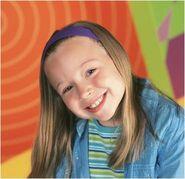 Emily P. Marshall as Emily