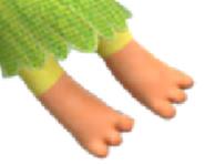 Libby's Feet