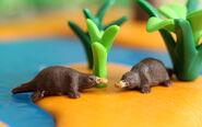 Platypus playmobil