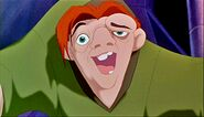 Quasimodo the Hunchback