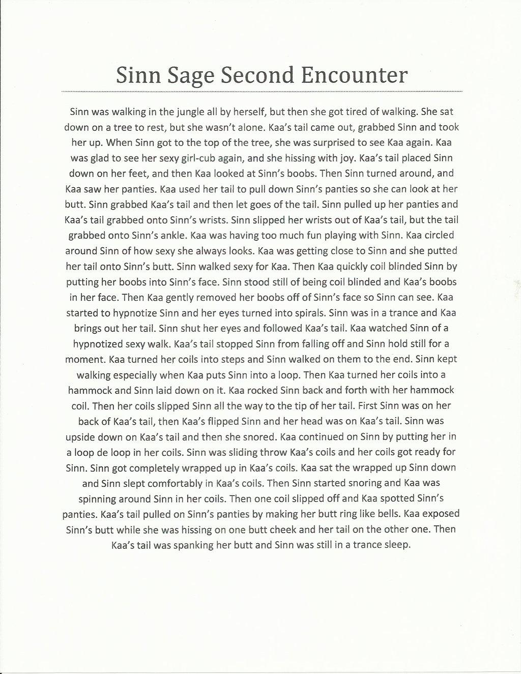 Sinn Sage Second Encounter By Thelastdisneytoon Dnqoc Jpg
