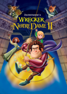 The Wrecker of Notre Dame II (2002)