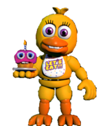 Adventure chica full body request by joltgametravel-d9e4c01
