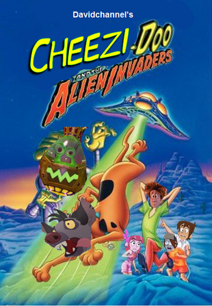 Cheezi -Doo and the Alien Invaders (2000)