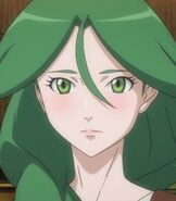 Cheryl in Pokemon Generations