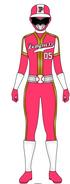 Pink MLB Ranger