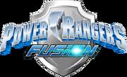 Power Rangers Fusion logo