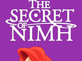 The Secret of NIMH (CoolZDane Human Style)