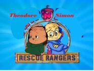 Theodore n simon Rescue Rangers