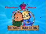 Theodore 'n Simon Rescue Rangers
