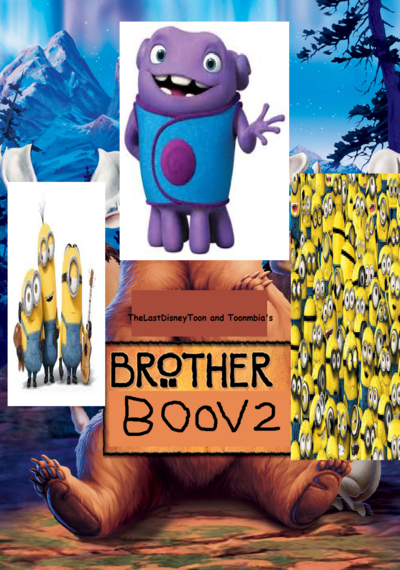 Brother Boov 2