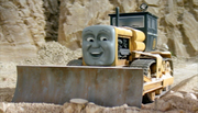 Byron the Bulldozer
