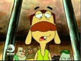 Rocko and Lazlo at the Olympic Games