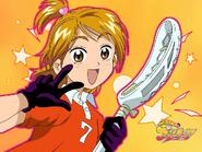 Nagisa Misumi (Cure Black)