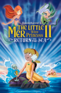 The Little Mer-Winx Princess II- Return to the Sea (2000)