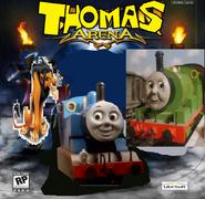 Thomas Arena Poster,.