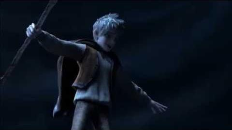 """""""Jack Frost of Star Command The Adventure Begins"""" Trailer"""