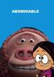 ABOMINABLE (LAVGP) Poster