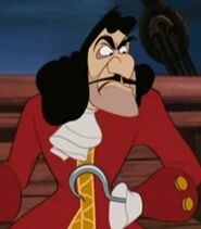 Captain Hook (Peter Pan)
