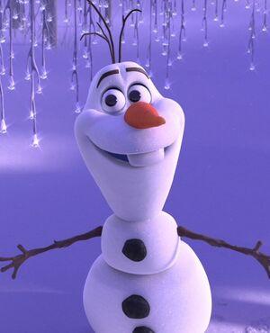 Profile - Olaf