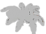 Silkey the Spider