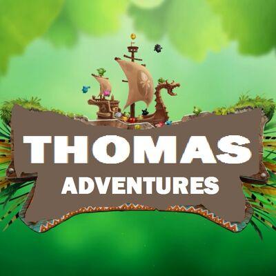 Thomas Adventure