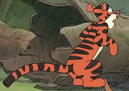 Tigger to rescue roo 10