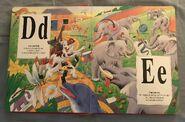 Alphabet Zoo (3)