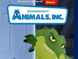 Animals, Inc. (Davidchannel's Version)