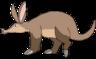Edward the Aardvark