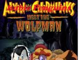 Hubie and the Penguins Meet the Wolfman