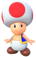 MP10 Toad