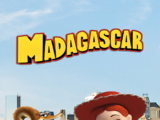 Madagascar (Gender Swap Style)
