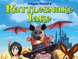 Rattlesnake Jake (Shrek)