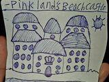 Pink Princess Magenta concept art collection